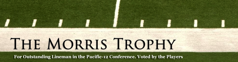 The Morris Trophy